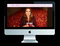 Internationally Renowned Persian/Iranian Chef Ariana Bundy