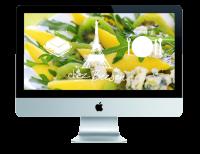 Chez BeeSen Salad