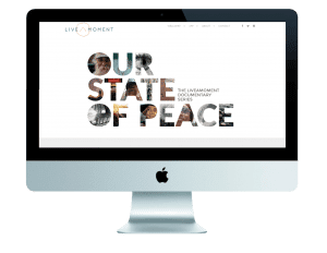 Our State Of Peace