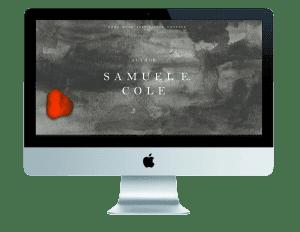 Samuel E Cole - Poet - Minneapolis, MN