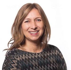 Wendy Louise Nog, MSTM Founder