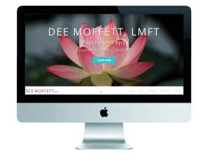 Dee Moffett
