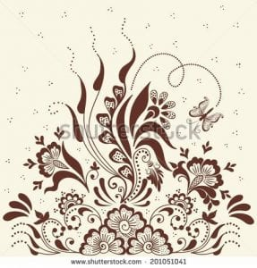 stock-vector-vector-abstract-floral-elements-in-indian-mehndi-style-abstract-henna-floral-vector-illustration-201051041