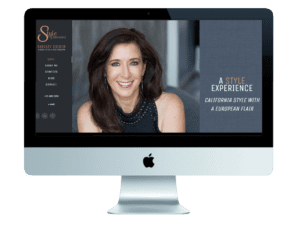Shelley Golden | A Style Experience