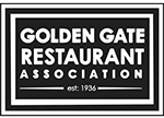Golden Gate Restaurant Association 150