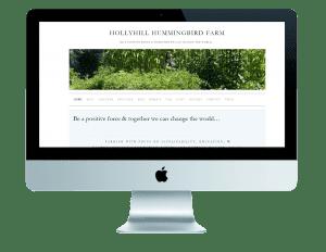 Holly Hill Hummingbird Farm