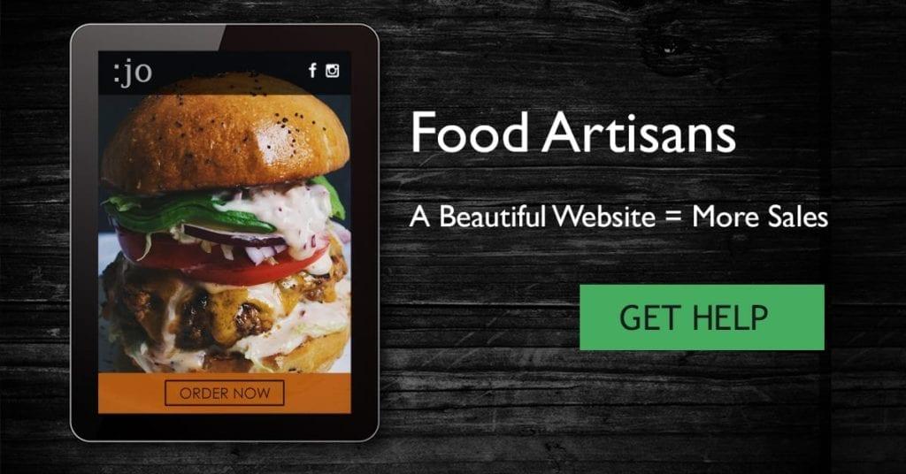 Future Bright - Restaurant Websites