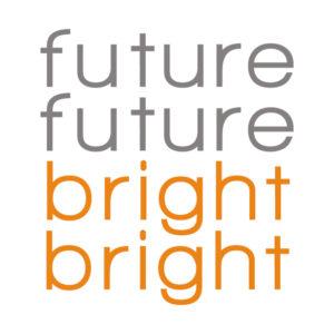 future future bright bright reduced square