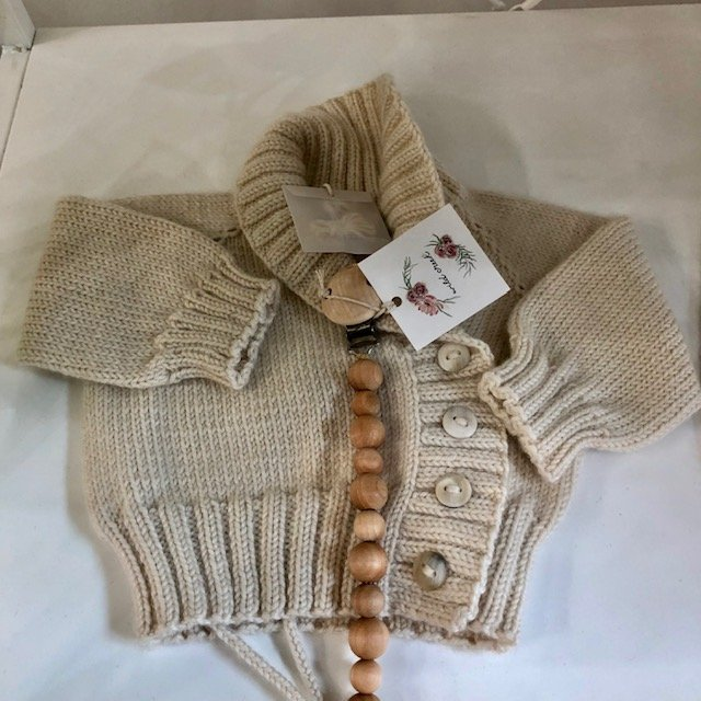 Scout Infant Sweater