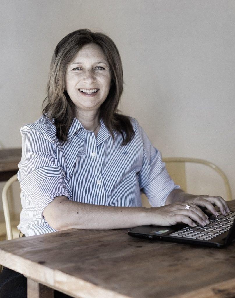 Wendy Louise Nog