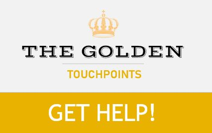 The Golden Touchpoints - Future Bright