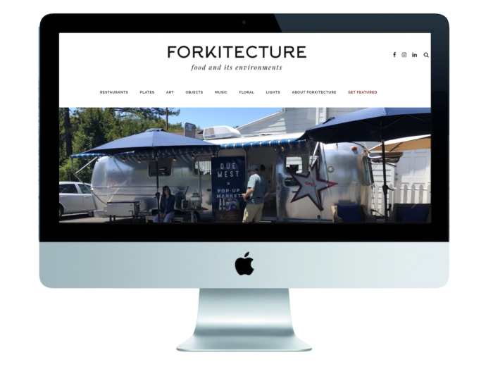 Forkitecture