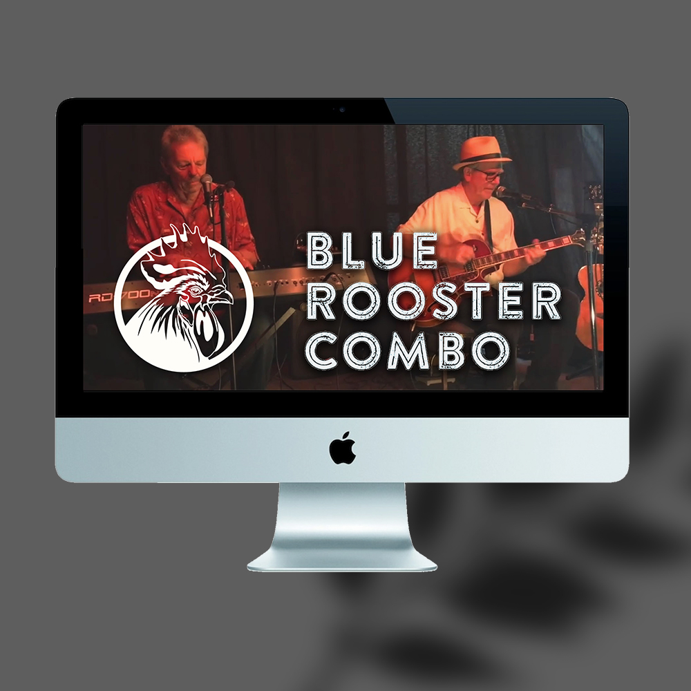 Future Bright Websites - Blue Rooster Combo