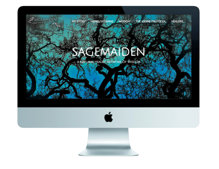 Sage Maiden